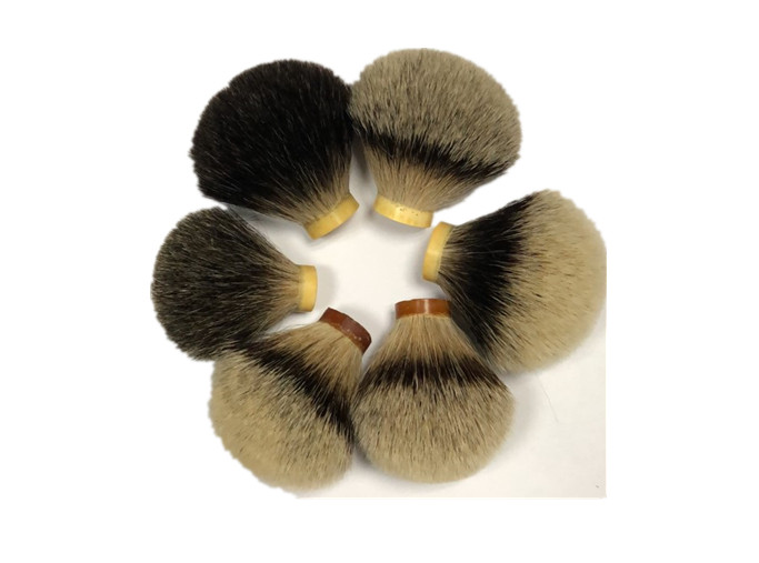 Badger <a href=https://www.shmetory.com/Shaving-Brush-.html target='_blank'>SHAVING BRUSH</a> knot