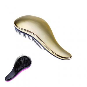 plastic Detangle hair Brushes